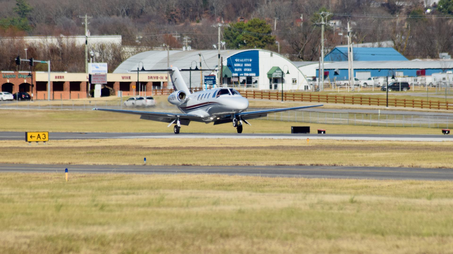 A&J Aviation